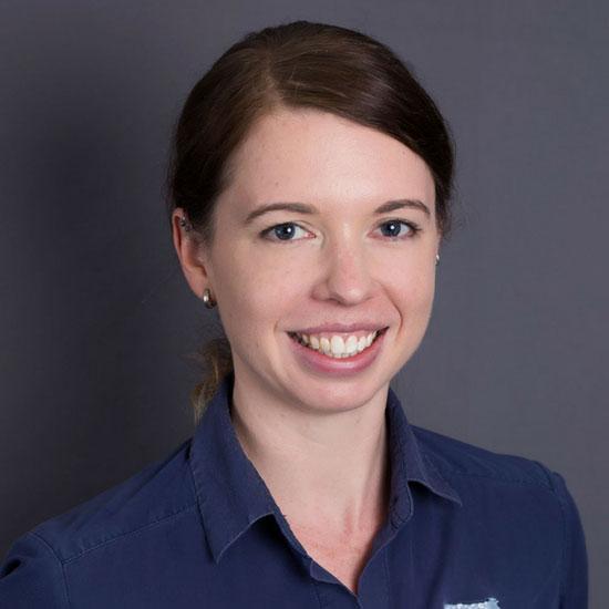 Dr Sarah Warren